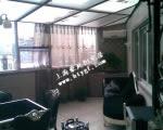 休闲型阳光房
